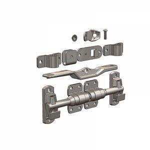 Truck Door Cam Lock Kits