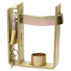 HDuty Trailer Lock