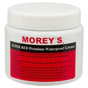 MoreysSuperRedPremiumEP2Waterproof