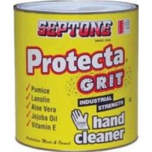 SEPTONE Protecta Grit 4L